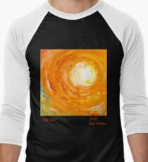 Hot Sun Men's Baseball ¾ T-Shirt