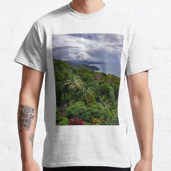 Villas Alturas Costa Rica View Classic T-Shirt