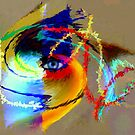 One eyed scrutiny under the mask of ying-yang duality by Vasile Stan