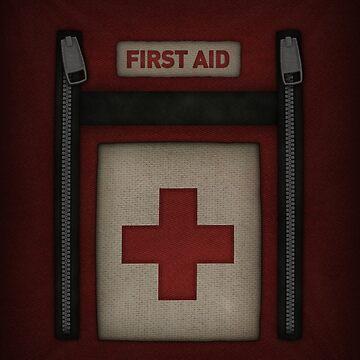 First Aid Kit by LynchMob1009