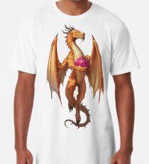 Drachen Longshirt