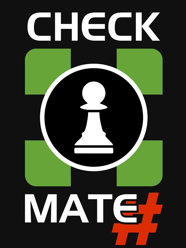 Check Mate Chess by DG-RA