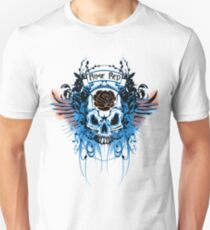 Deaths Retribution 1 T-Shirt