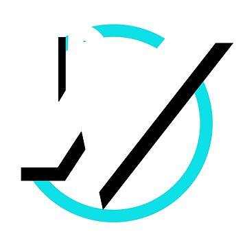 Dr. Wily Logo by LynchMob1009