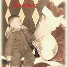 Merry Christmas by Steve Wilbur