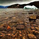 Ice cold by Josh Dayton