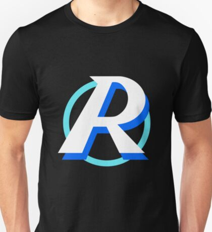 Dr. Light Logo T-Shirt