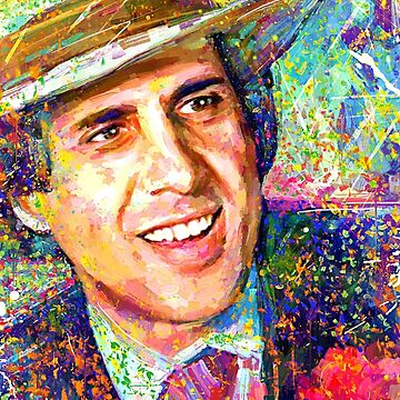 Adriano Celentano dream by ADIYAKOV