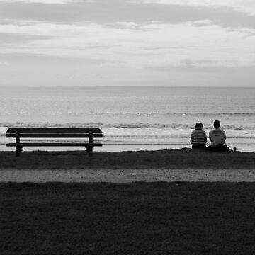 The Empty Seat. by Evolve
