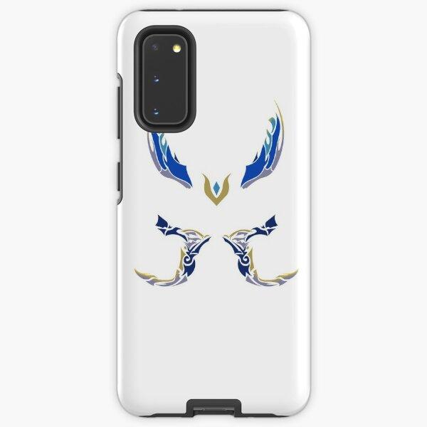 Championship kha zix Samsung Galaxy Tough Case