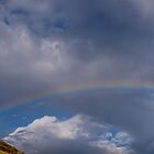 So that's whats at the end of the rainbow by Ralph Goldsmith