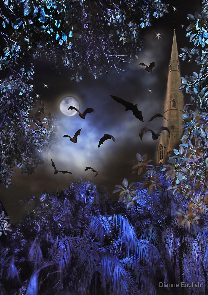 Nightfall and Beyond by Dianne English
