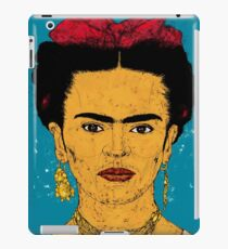 Frida iPad Case/Skin