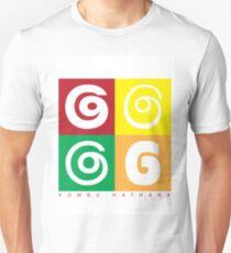 """""""Kombu Hathara"""" Unisex T-Shirt"""