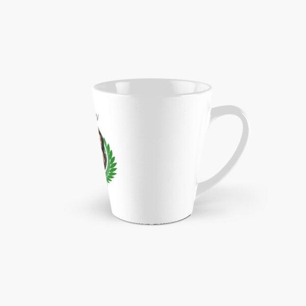 The Scallison Alliance [Front / Back] Tall Mug
