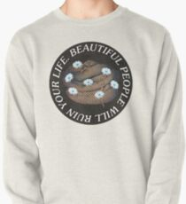 the wombats beautiful people will ruin your life Pullover