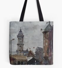Ballarat railway station Tote Bag