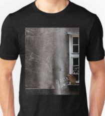 Trading Places Slim Fit T-Shirt