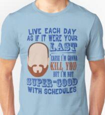 Whedon's Tweet T-Shirt