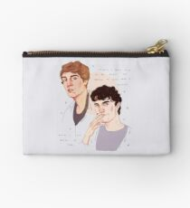 I Wanna Be Yours Studio Pouch