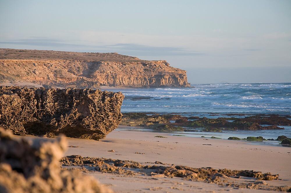 Eyre Peninsula, South Australia by Ryan Newton
