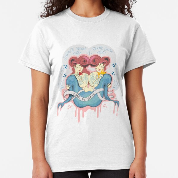 Ariel Seashell CROP T-shirt Nautical Princess Sea Tee Angel Elsa Mermaid Top