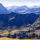 best view von Bernd Hoyen