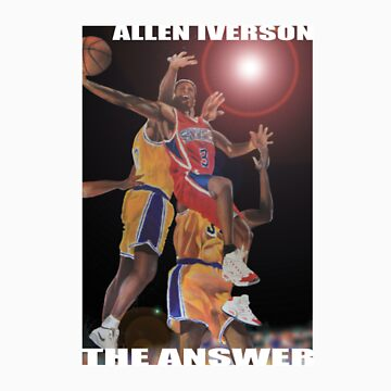 iverson  by paulv
