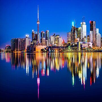 2798 Canada Earth  by fwc-usa-company