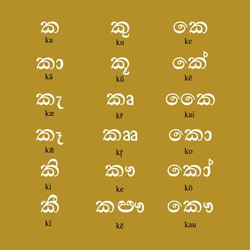 """Kayanna"" by kosala"