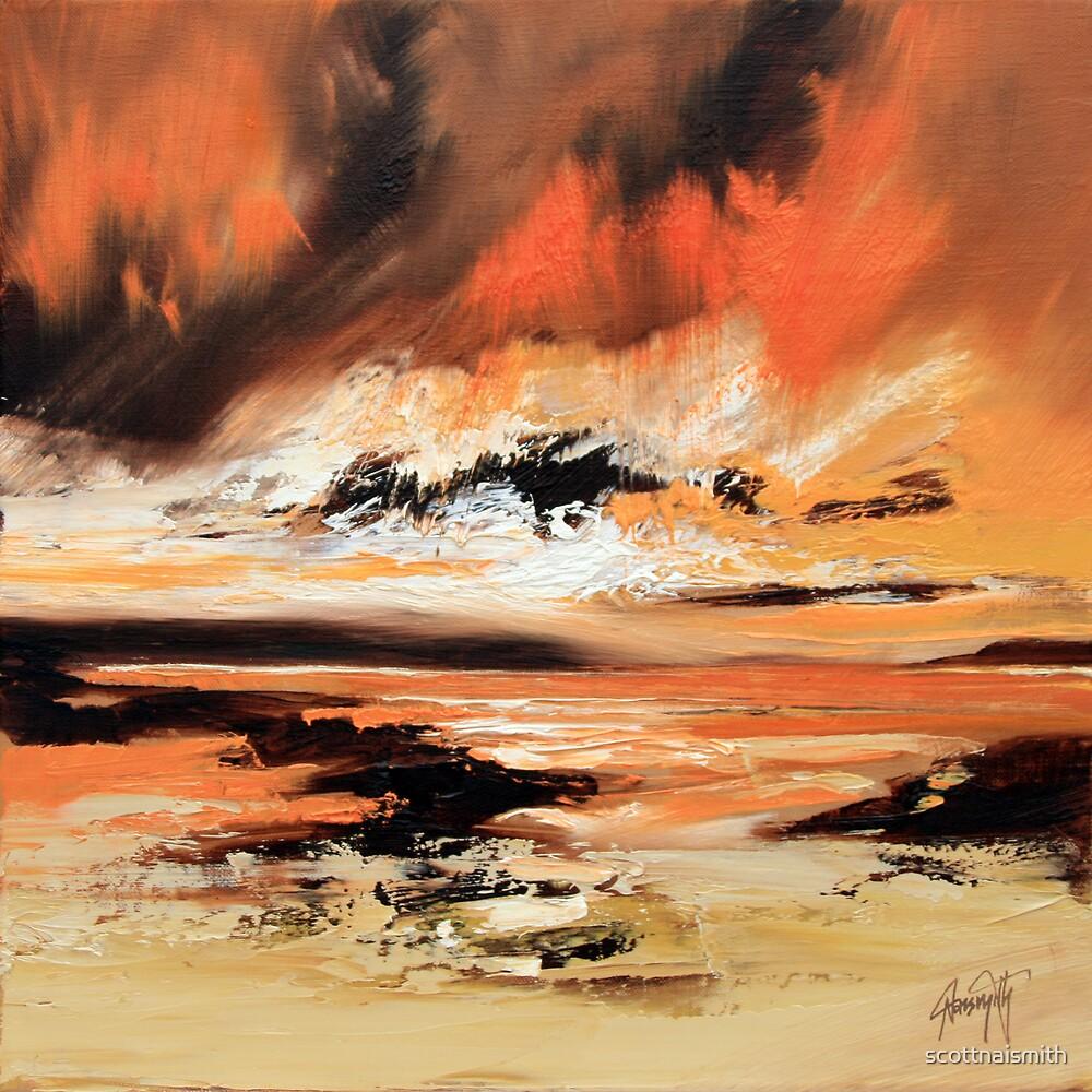Island Orange by scottnaismith