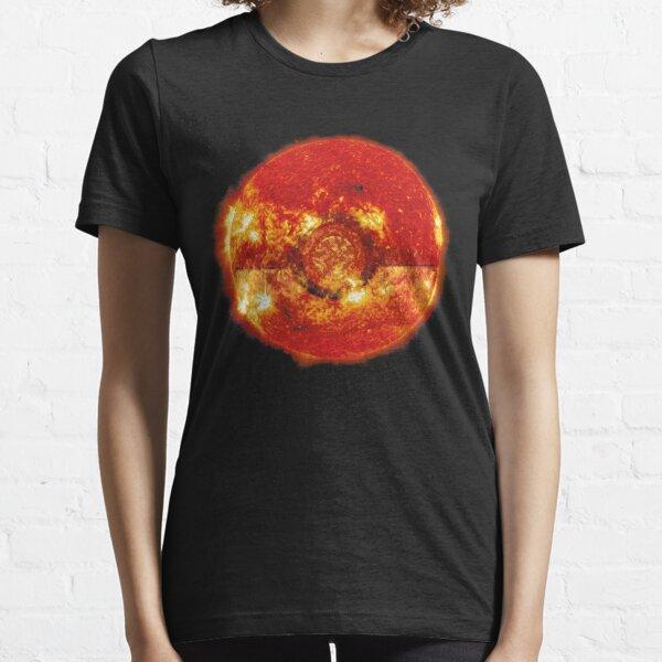 Poké Sun Essential T-Shirt