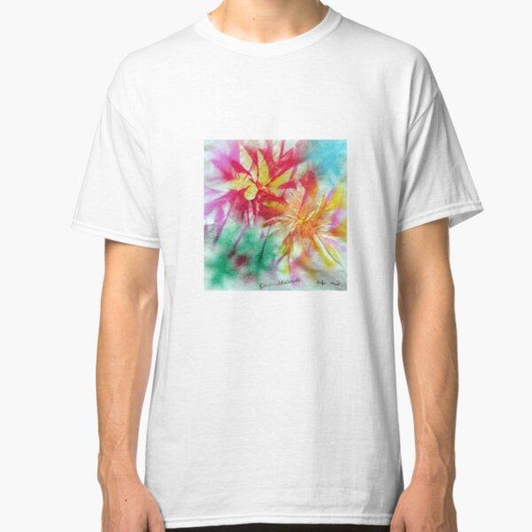 Batik 3 Classic T-Shirt