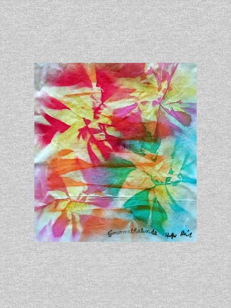 Batik 4 von Gourmetkater