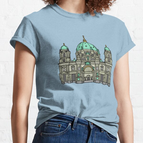 Berliner Dom  Classic T-Shirt
