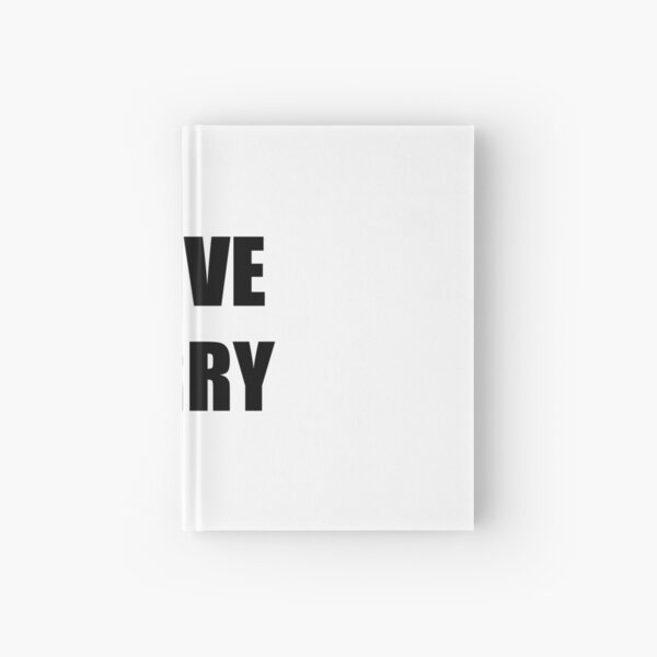 I Love Derry Funny Gift Idea Hardcover Journal