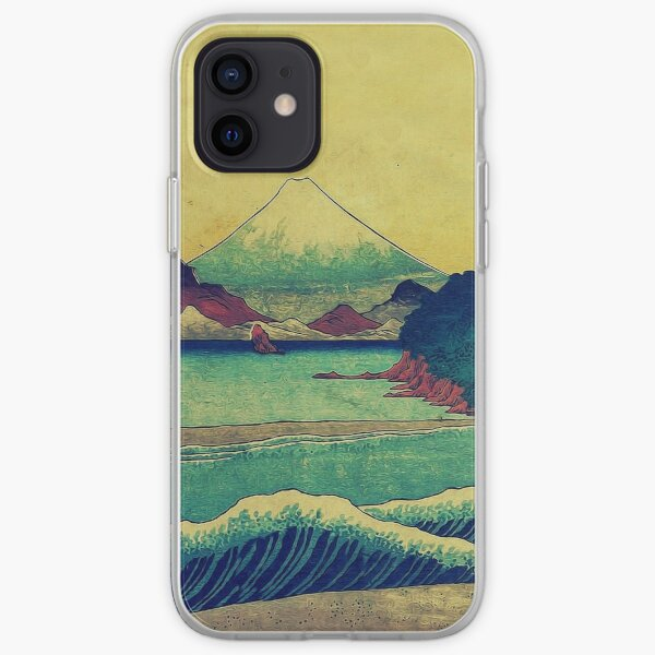 When as a Child at Ssanadi iPhone Soft Case