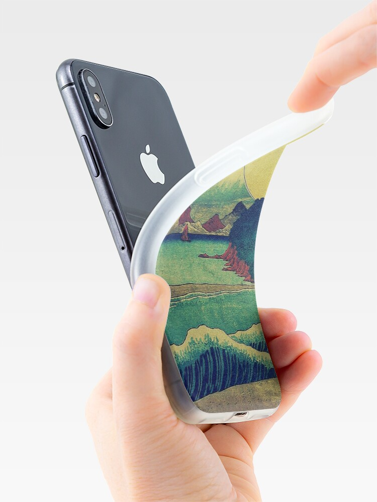 Alternate view of When as a Child at Ssanadi iPhone Case & Cover