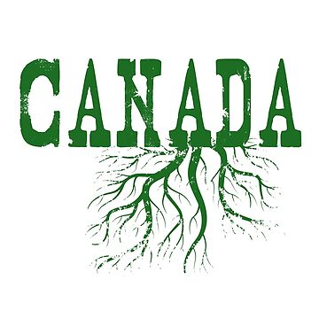 Canada Roots by surgedesigns