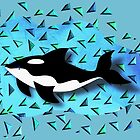 ORCA GEOMETRIC 213. by sana90