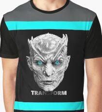 WW3 TRANSFORM Graphic T-Shirt
