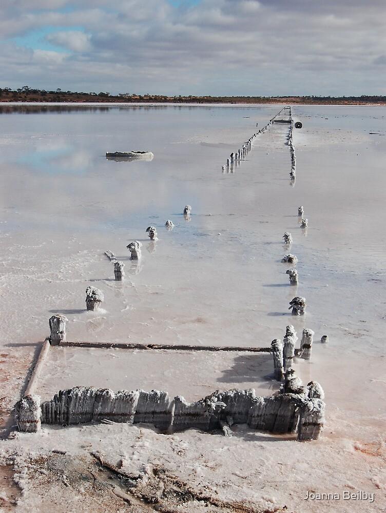 Erosion by Joanna Beilby
