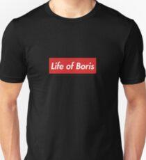 Life of Boris Unisex T-Shirt