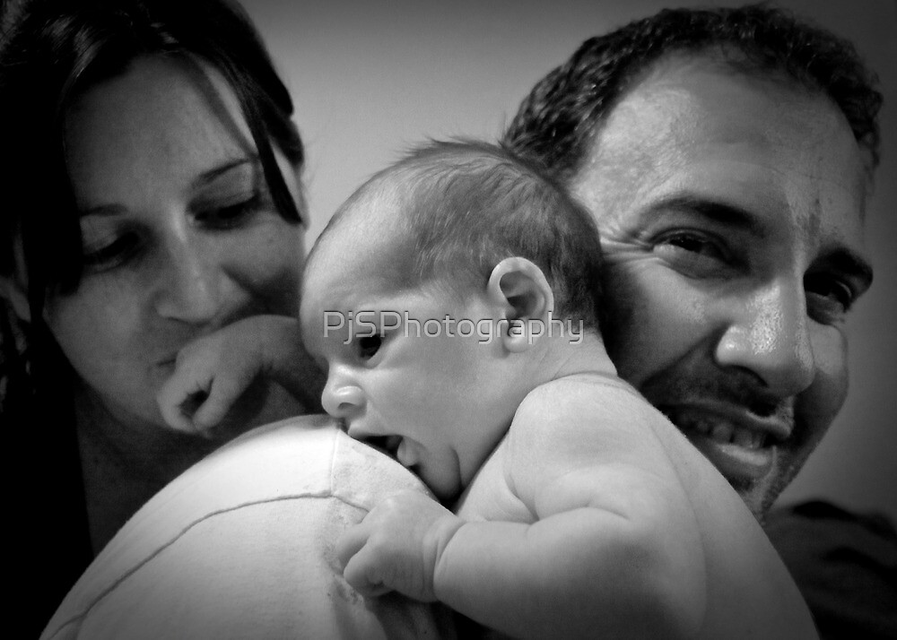 Family by PjSPhotography