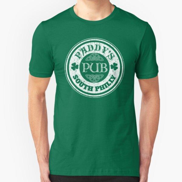 Paddy's Pub Slim Fit T-Shirt