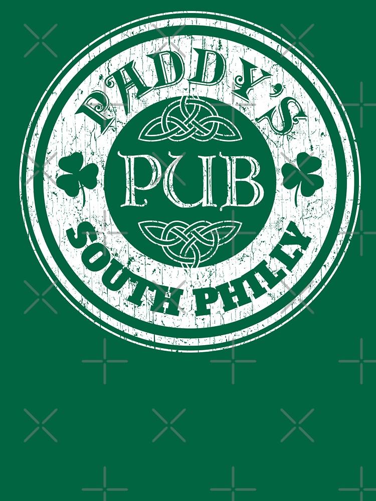 Paddy's Pub von trev4000