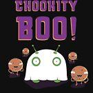 Chookity Boo! by RulaVam