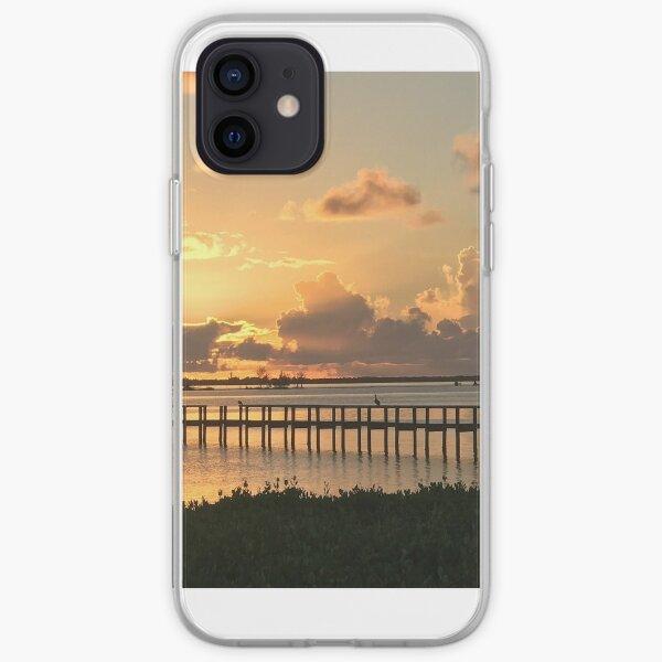 Original Sunrise iPhone Soft Case