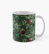 Christmas Baubles Classic Mug