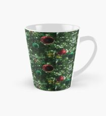 Christmas Baubles Tall Mug